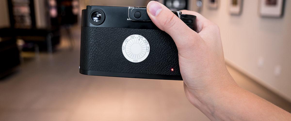 Leica M-D (Typ 262) Camera Drivers for Windows Mac
