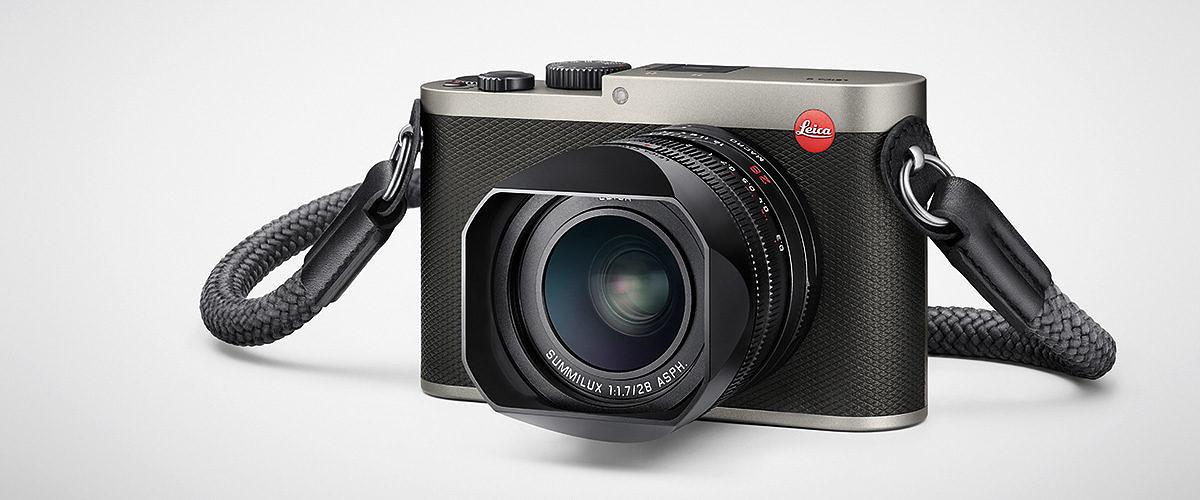 Leica Q (Typ 116) Camera Driver (2019)