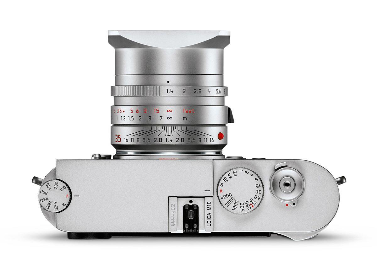 20001_Leica M10_silver_Summilux-M_35_top_RGB