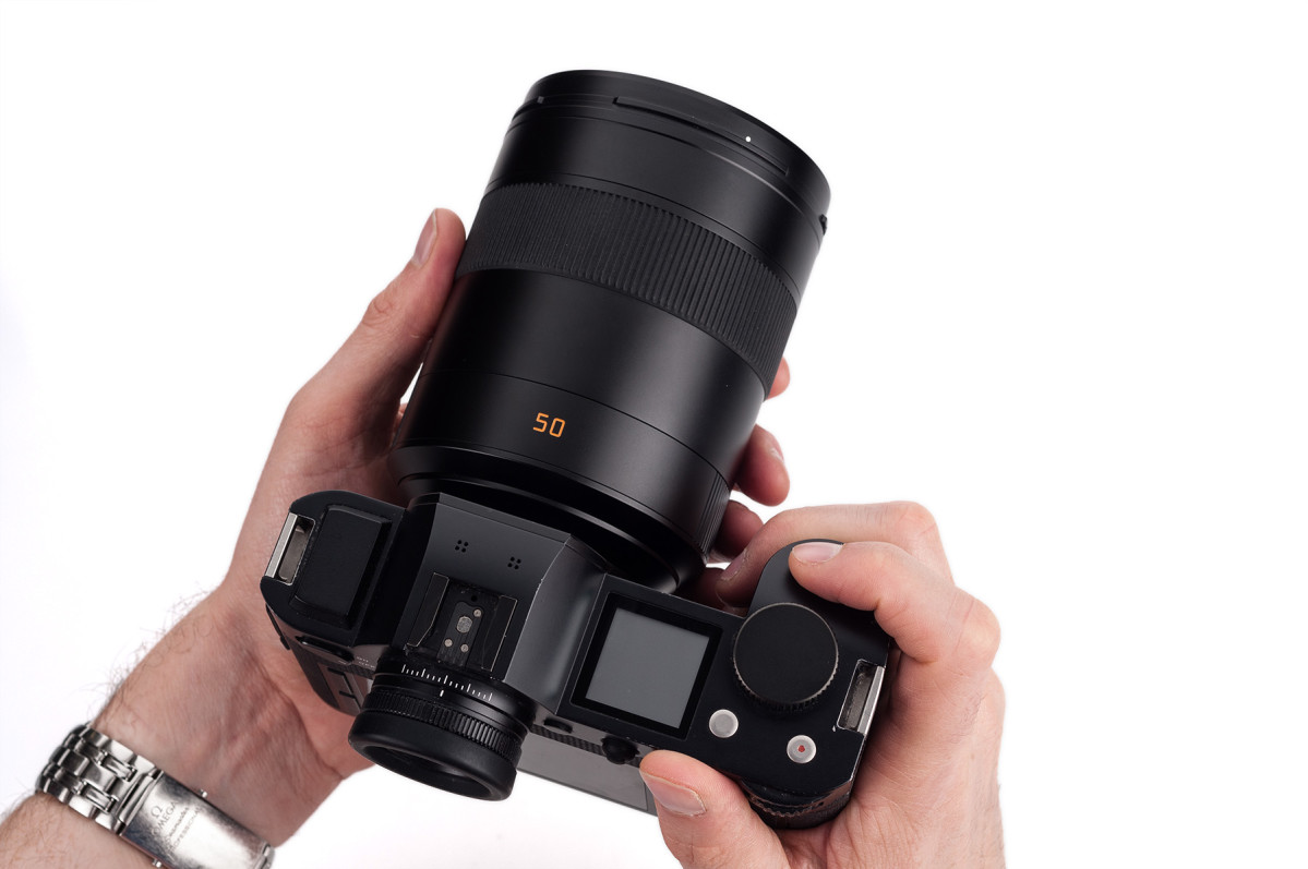 Leica Summilux-SL 50mm f/1 4 ASPH Review: A New Standard | Red Dot Forum