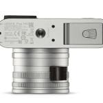 Leica Q silver_bottom