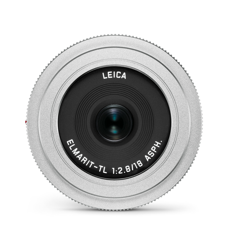 Leica Elmarit-TL 18mm f/2.8 ASPH Pancake Lens Announced | Red Dot Forum