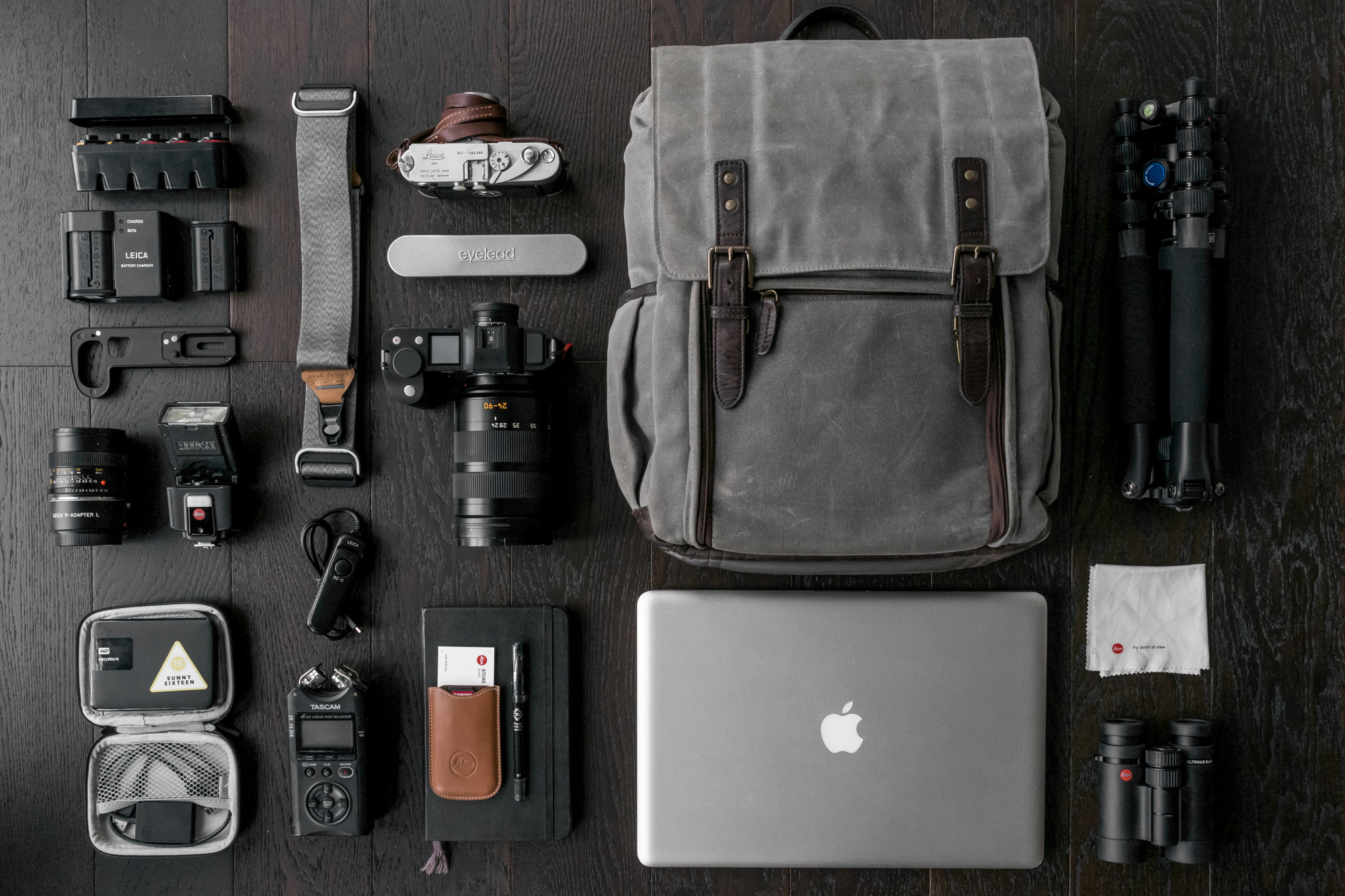 9051febecc6 What's In Our Camera Bags | Red Dot Forum