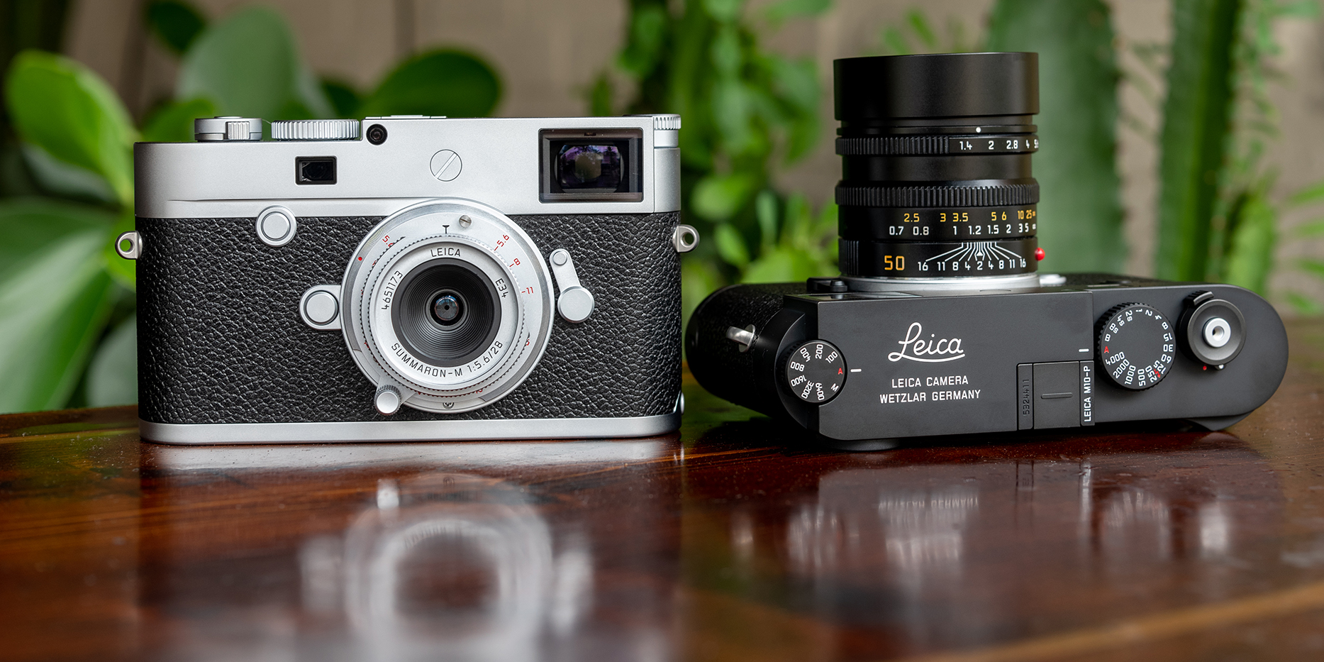 Leica M10-P: Nearly Silent Shutter, Touchscreen   Red Dot Forum