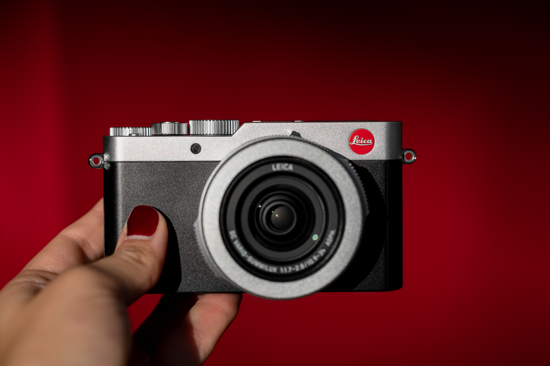 Leica D-Lux 7 Compact Camera Released | Red Dot Forum