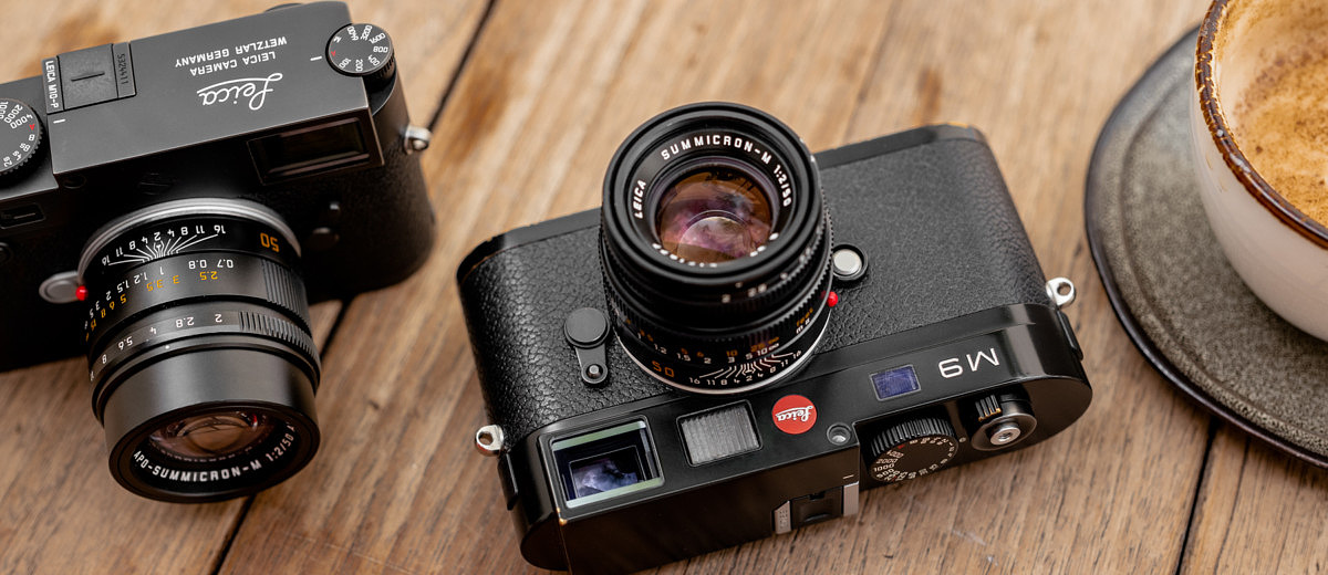 Leica Updates CCD Corrosion Upgrade Program with New M10-P
