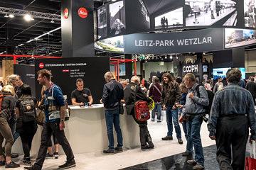 Photokina 2018: The Leica S3 | Red Dot Forum
