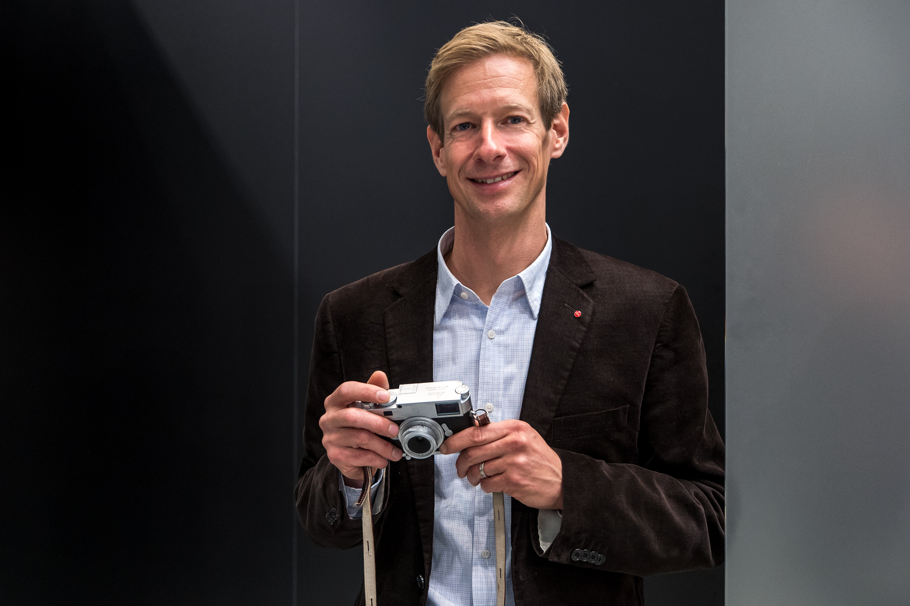Photokina 2018: The Leica M-System