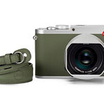"Leica Releases Q (Typ 116) ""Khaki"" Limited Edition"