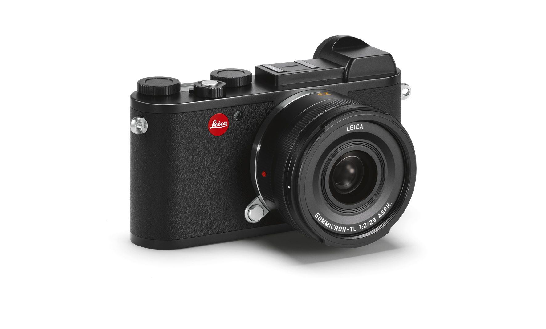 Leica Launches CL 'Street Kit' with 23mm Lens, Grip, Strap and Extra