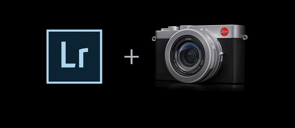 Adobe Lightroom Classic CC 8 1 and Camera Raw CC 11 1