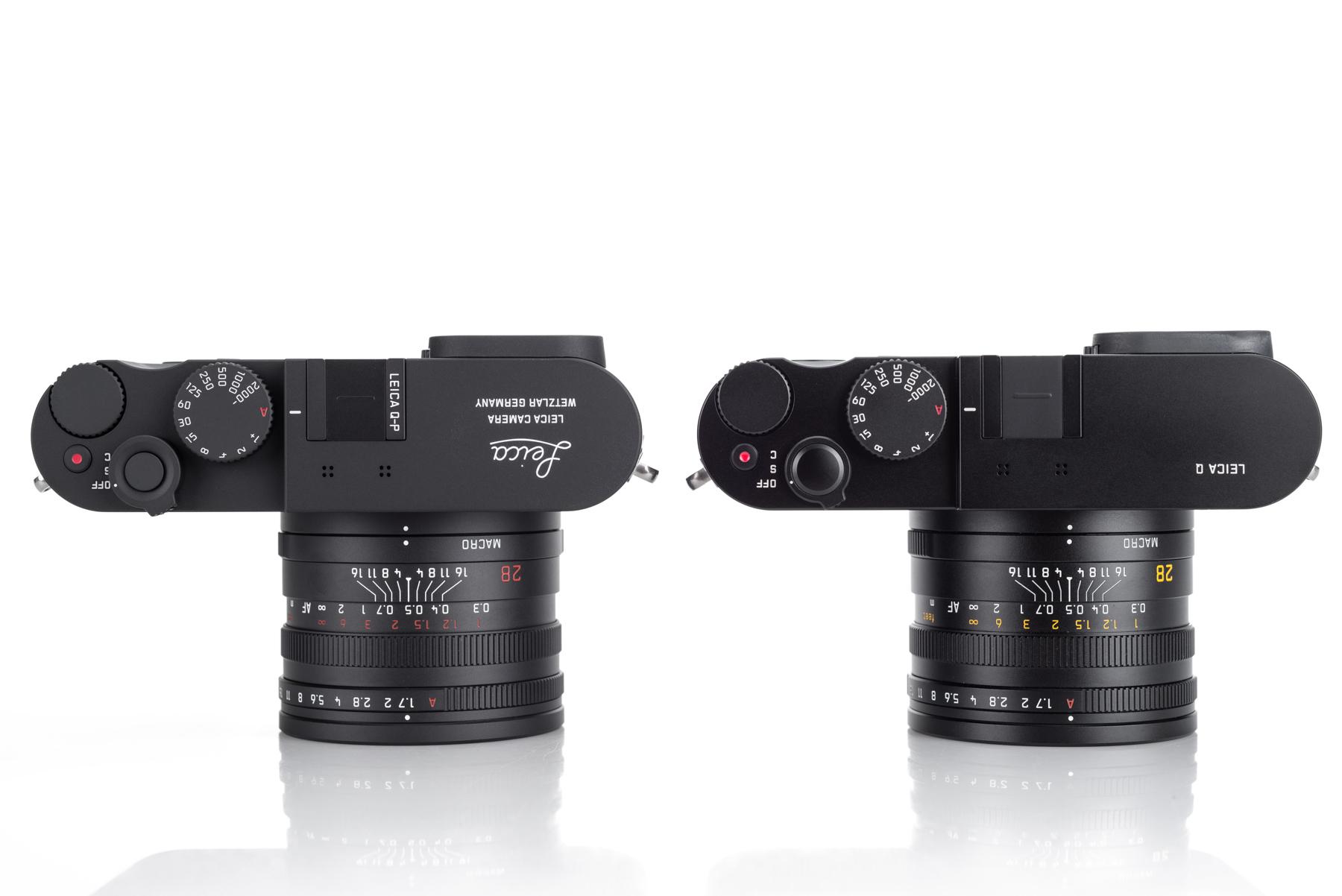 The Leica Q P A Closer Look Red Dot Forum