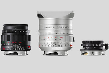 Leica M Lenses Archives | Red Dot Forum