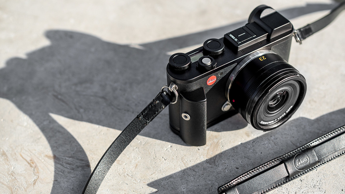 Leica CL Review: The Perfect Travel Camera | Red Dot Forum
