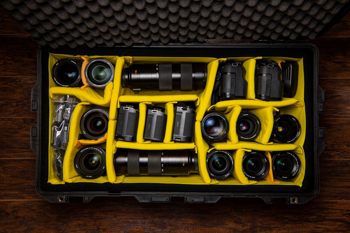 What's In Our Camera Bags - 2019 Edition | Red Dot Forum