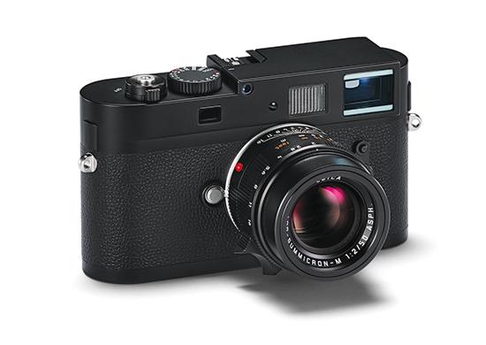 Leica M Monochrom (M9M)
