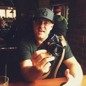 Profile picture of Jon Reddick