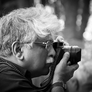 Profile picture of Sunil Mehta