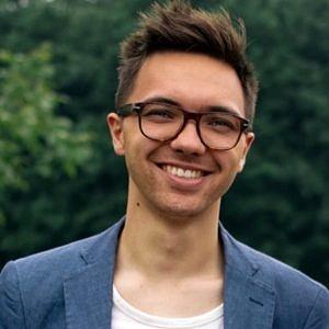 Profile picture of Jip van Kuijk