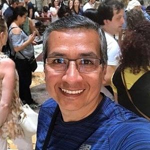 Profile picture of Richard Rejino