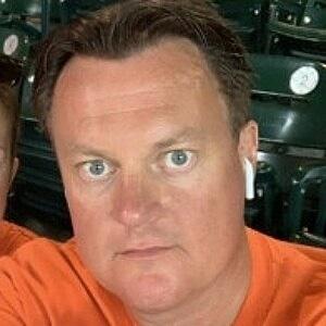 Profile picture of Tony Vokey