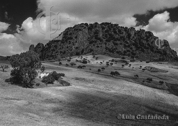 yx_BW-1319 Serrania de Ronda