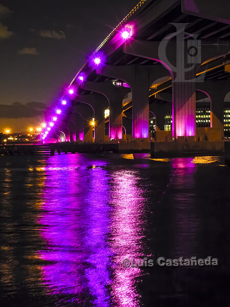 Mac Arthur Bridge