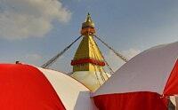 Nepal | Kathmandu | Stupa